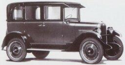 1926 Chevrolet Series V Superior