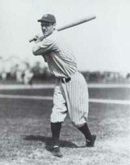 1927 Baseball Season