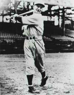 1932 Baseball Season