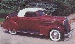 1937-1939 Chevrolet