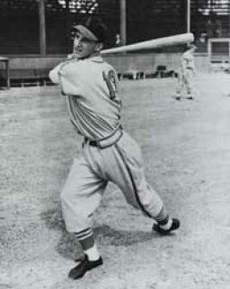 1943 Baseball Season