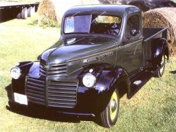 1946 GMC CC-152 Pickup