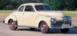 1946 Studebaker Skyway Champion