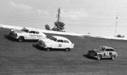 1951 NASCAR Grand National Results