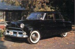 1953-1954 Hudson Jet