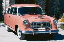 1953-1955 Nash Rambler
