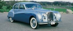 1959-1961 Jaguar Mark IX