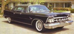 1959 Crown Imperial