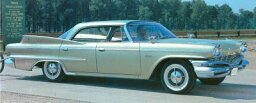 1960-1961 Dodge Polara/Matador
