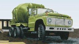 1960-1969 Ford Trucks