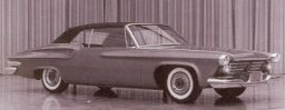 1960s Chrysler Concept Cars
