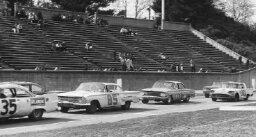 1961 NASCAR Grand National Results
