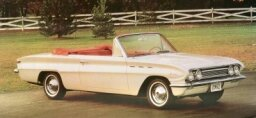 1962-1996 Buick V-6