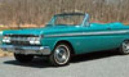 1964-1965 Mercury Comet