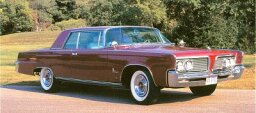 1964, 1965, 1966 Imperial