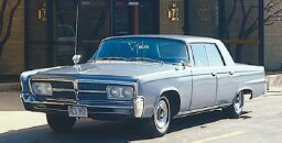 1964-1970 Imperial Crown