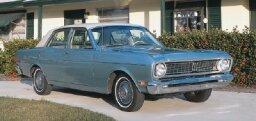 1966-1970 Ford Falcon