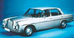 1967-1972 Mercedes-Benz 300SEL 6.3
