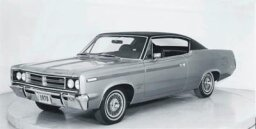 1968-1970 AMC Rebel SST Hardtop & Convertible