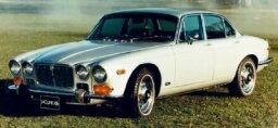 1969-1973 Jaguar XJ6/XJ12