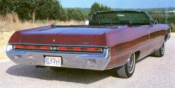 1969 Chrysler Three Hundred