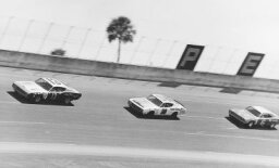 1969 NASCAR Grand National Results