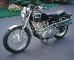 1970 Norton Commando 750S
