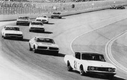 1971 NASCAR Winston Cup Recap