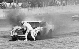 1971 NASCAR Winston Cup Results
