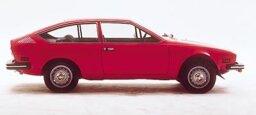 1975-1979 Alfa Romeo Alfetta GT/GTV/Sprint Veloce