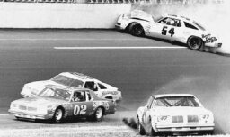 1979 NASCAR Winston Cup Recap