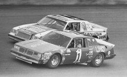 1981 NASCAR Winston Cup Recap