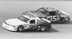 1987 NASCAR Winston Cup Recap