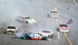 1988 NASCAR Winston Cup Recap