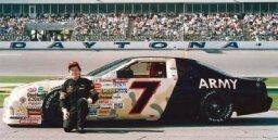 1991 NASCAR Winston Cup Recap