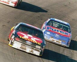 1992 NASCAR Winston Cup Results