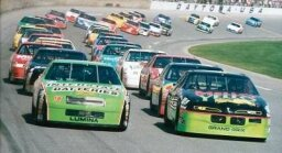 1993 NASCAR Winston Cup Recap