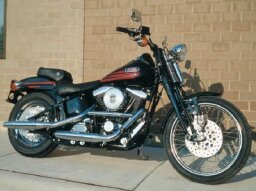 1995 Harley-Davidson FXSTSB Bad Boy