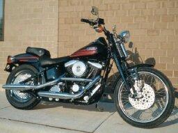 1995 Harley-Davidson FXSTSB Bad Boy