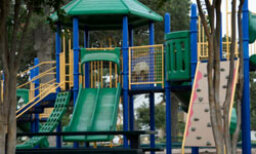 20 Cool Playgrounds