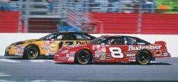 2000 NASCAR Winston Cup Recap