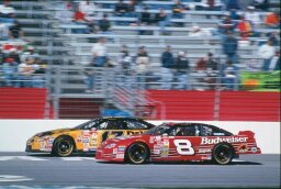 2000 NASCAR Winston Cup Results