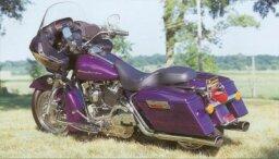 2001 Harley-Davidson FLTR Road Glide