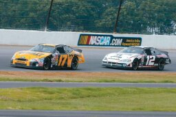 10 Essential Tools of NASCAR Pit Crew Members