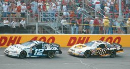 2004 NASCAR NEXTEL Cup Results