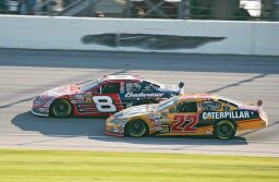 2005 NASCAR NEXTEL Cup Results
