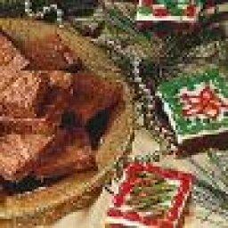 Santa's Favorite Brownies