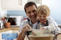 5 Things You Should Know: Single Dads