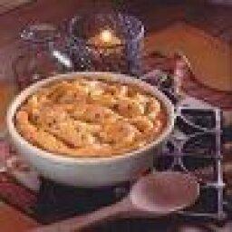 Mashed Sweet Potatoes  Parsnips