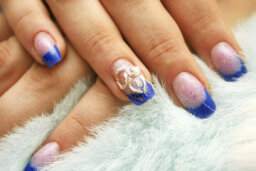 Totally Magnetic: 3D Nail Art Tricks